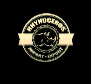 Logo Rhynoceros
