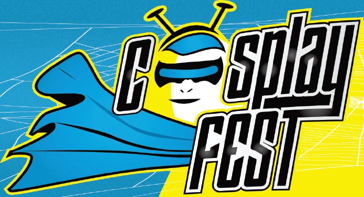 CostPlay Logo