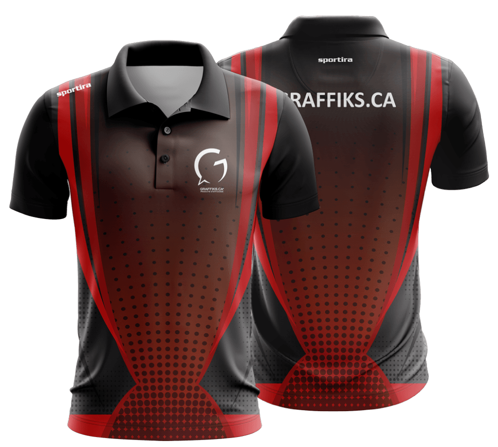 gilets sublimation