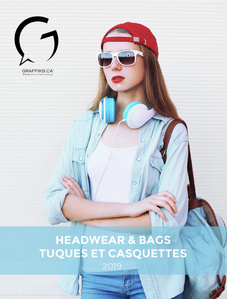 Graffiks - tuques et casquettes accessoires 2019