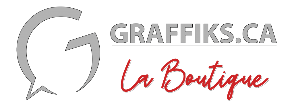 Graffiks | La boutique