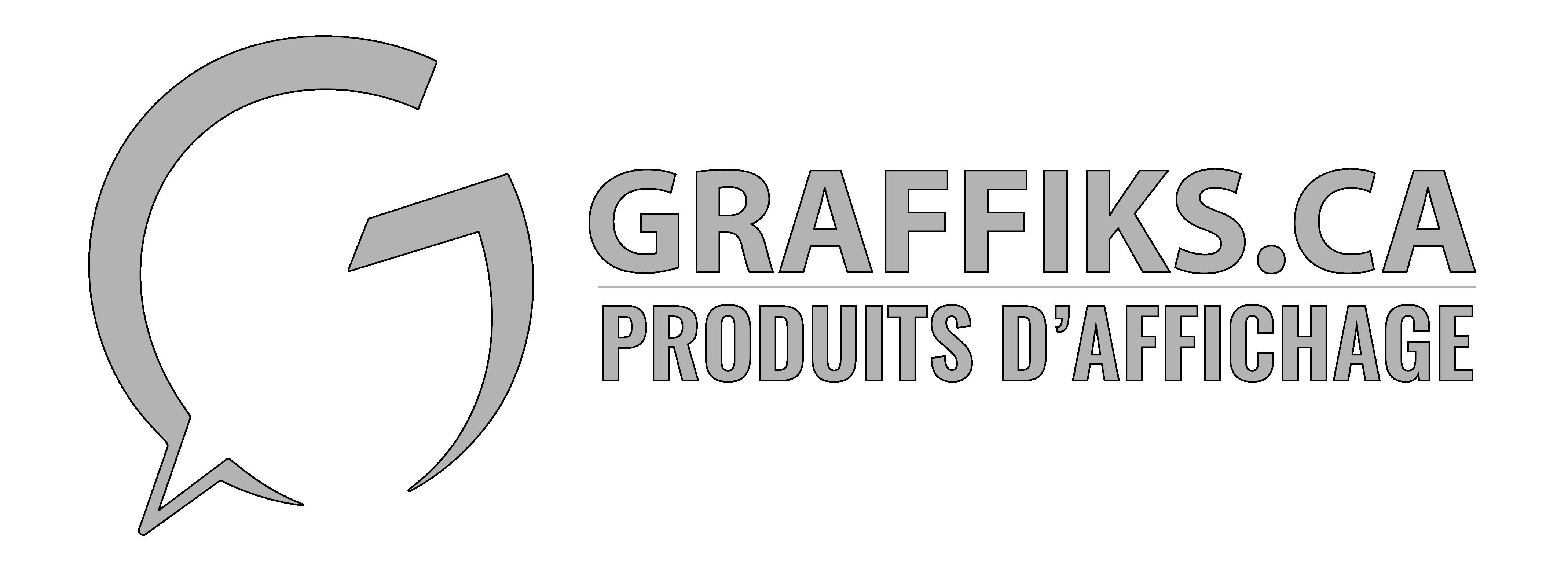 Graffiks.ca logo